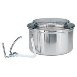 Bosch Stainless Steel Bowl Set
