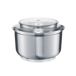 Bosch Stainless Steel Bowl w Removable Center Post