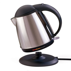 Chef's Choice International Cordless Electric Kettle