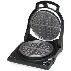Chef's Choice Professional Belgian Waffle Maker