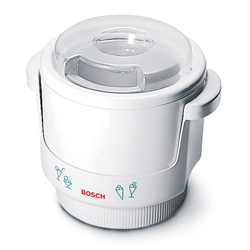 Bosch Compact Ice Cream Maker