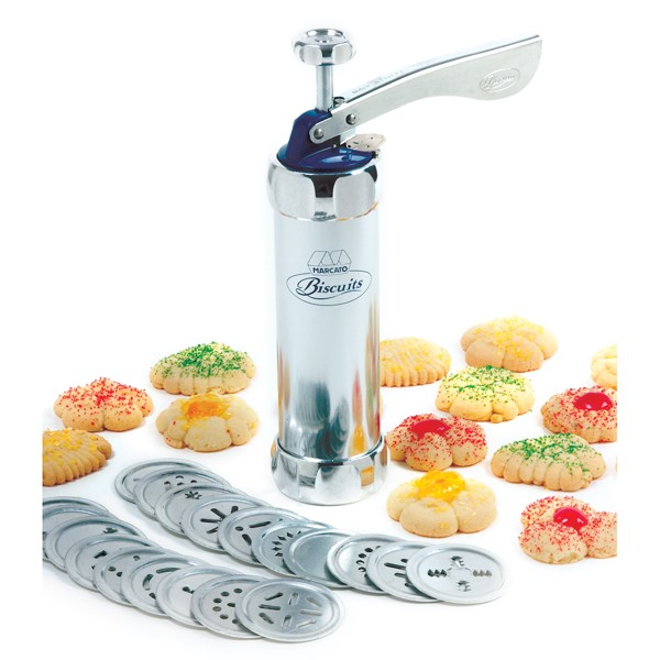 Buscuit Cookie Press