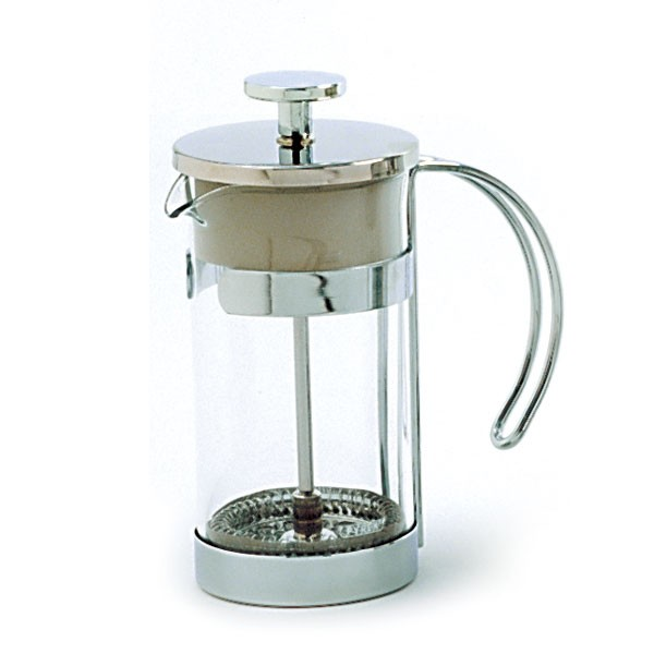 Coffee Press, 2, 5 & 6 Cups