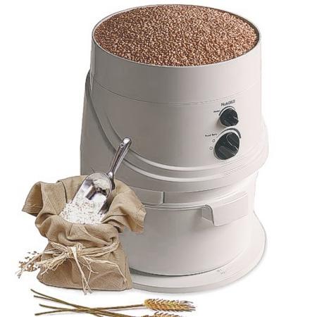 L'Equip Nutrimill (grain mill)