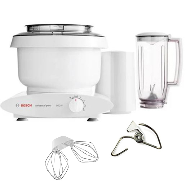 Bosch Universal Plus Mixer w Blender