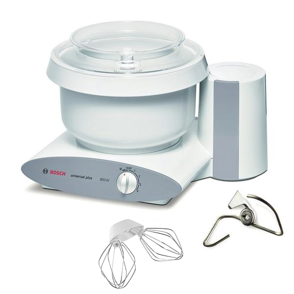 Bosch Universal Plus Mixer - Basic